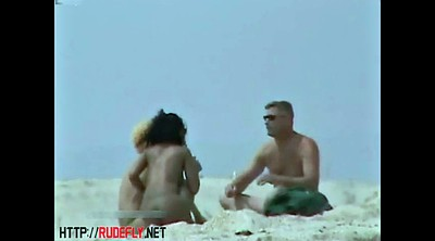 Nudist, Candid camera, Beach voyeur
