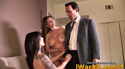 Forced, Force, Wife threesome, Friends wife, Forcing, Forced threesome