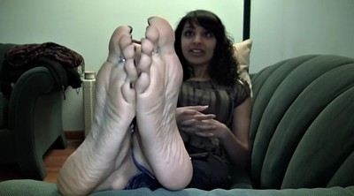 Phone, Indian feet