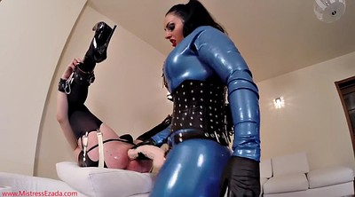 Latex, Mistress t