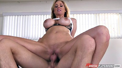 Julia ann, Teacher
