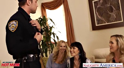 Julia ann, Brandi love, Eva
