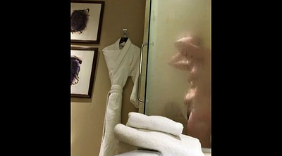 Hotel, Wife hotel, Hidden cam shower