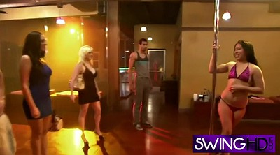 Dancing, Swinger, Pole dancing, Sex dance, Reality show, Group dance