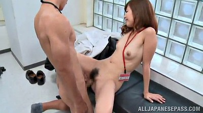 Room, Facials, Asian double penetration