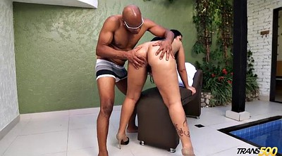 Perfect ass, Bbc black