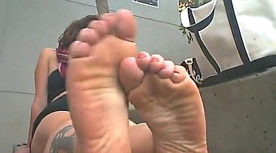 Worship, Foot sole