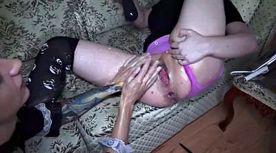 Pussy sucking, Fisting pussy, Anal fist, Anal fingering