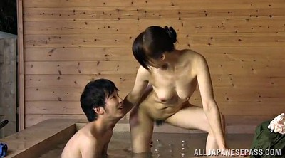 Japanese, Japanese mature, Skinny mature, Mature japanese, Hot tub, Japanese hot