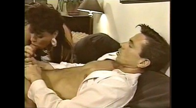 Vintage anal, Anal threesome, Peter north
