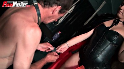 Mistress, Pegging, Peg