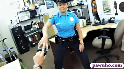 Police, Ass show, Police officer