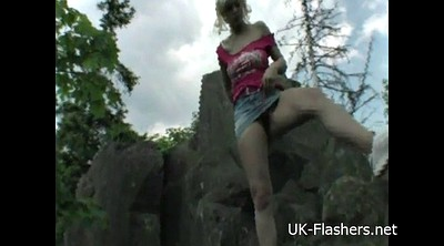 Flashing, Flasher