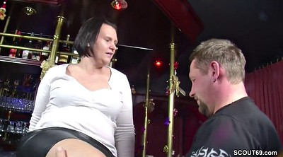 Bar, German milf
