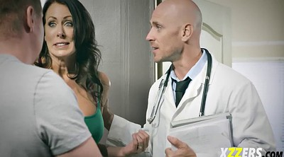 Doctor, Cheating wife, Reagan, Reagan foxx, Foxx, Outside