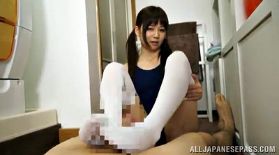 Asian foot, Bath, Asian footjob, Asian bath