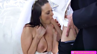 Wedding, Bride, Simony diamond