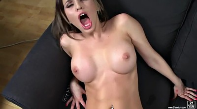 Escort, Diamond, Black cock anal
