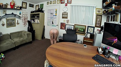 Office, Undressing, Undress, Softcore casting, Cole