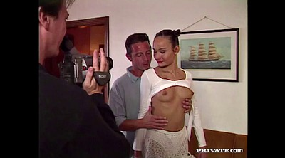 Casting anal, Anal casting, Vintage anal
