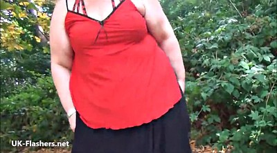 Bbw outdoor, Public masturbating, Public bbw, Fat matures, Fat mature