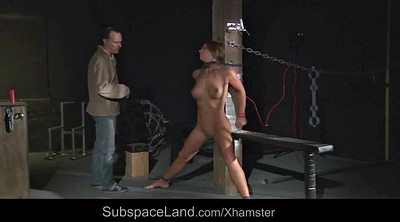 Spanks, Teen slave, Stand