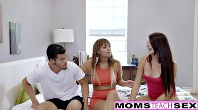 Mom son, Step mom, Secret, Step son, Mom fuck son, Moms son