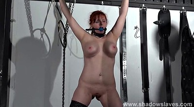 Vicky, Bound, Submission, Swedish