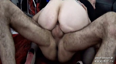 French, Anal dp